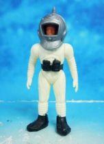 Space Toys - Plastic Figures - Ferrero Spacemen (White)