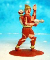 Space Toys - Plastic Figures - Outer Space Bazaar:  Spacemen