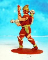 Space Toys - Plastic Figures - Outer Space Bazaar:  Spacemen