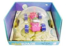 Space Toys - Sitap France Mini SPACE - Selenite Jeep