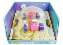 Space Toys - Sitap France Mini SPACE - Selenite Jeep
