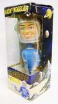 Space Toys - Wacky Wobbler - Captain Johnny Funko