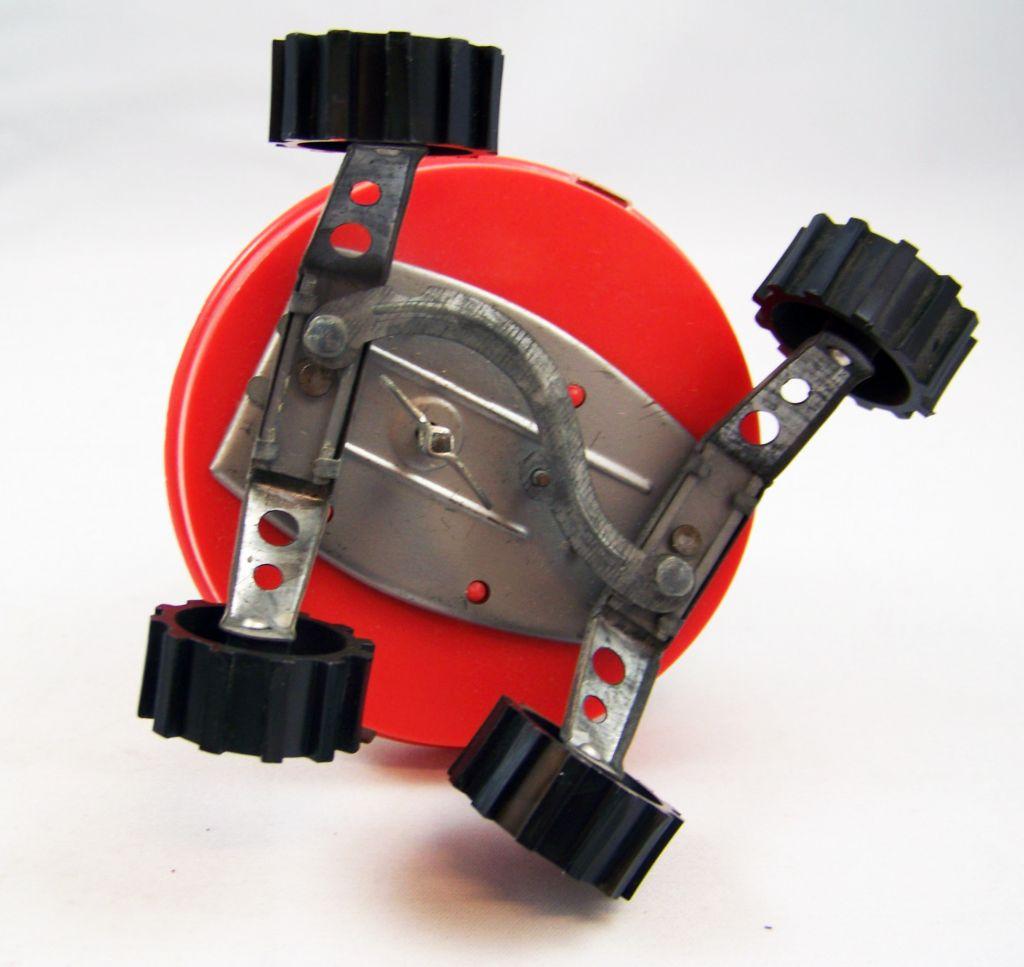 Space Toys - Véhicule à remonter en tôle - Lunar Buggy (Russie 1970\'s) 04
