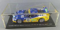 Spark Corvette C5R Luc Alphand Aventures #724 7th LM 2006 1/43 S0175