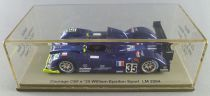 Spark Courage-C65 #35 William Epsilon Sport LM 2004 1:43 S0425