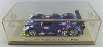 Spark Courage-C65 #35 William Epsilon Sport LM 2004 1/43 S0425