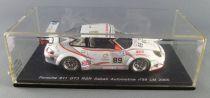 Spark Porsche 911 GT3 RSR Sebah Automotive #89 LM 2005 1/43 S0919