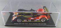 Spark Radical SR9-AER Team Jacob Greaves #26 LM 2008 1/43