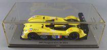 Spark WR Peugeot #24 LM 2004 Terada Roussel Porta 1/43 S0348