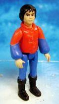 Spartakus and the Sun beneath the Sea - Action figure - Bob (loose)