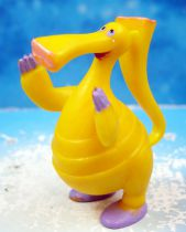 Spartakus and the Sun beneath the Sea - PVC figure - Bic Bac (loose)