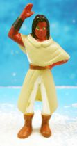 Spartakus and the Sun beneath the Sea - PVC figure - Spartakus (loose)