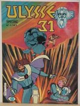 Special Ulysses 31 #1