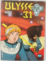 Special Ulysses 31 #13