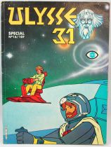 Special Ulysses 31 #16