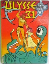 Special Ulysses 31 #3 (hardcover)