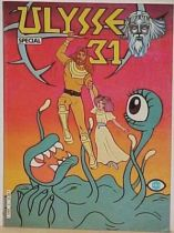 Special Ulysses 31 #3