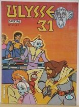 Special Ulysses 31 #5