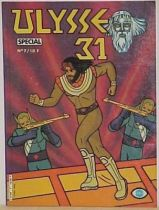 Special Ulysses 31 #7