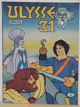 Special Ulysses 31 #8