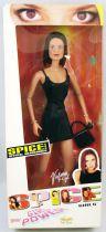"Spice Girls - Poupée 28cm - Victoria Adams \""Posh Spice\"" - Galoob Famosa"