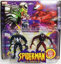 Spider-Man Classics - Venom vs. Carnage