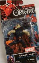 Spider-Man Origins - Demogoblin