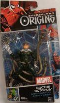 Spider-Man Origins - Doctor Octopus