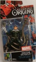 Spider-Man Origins - Doctor Octopus