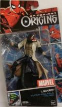 Spider-Man Origins - Lizard