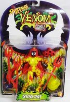 Spider-Man Venom Planet of the Symbiotes - Scream