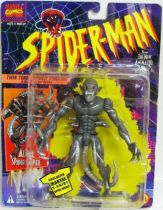 Spiderman - Animated Serie - Alien Spider Slayer