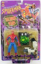 Spiderman - Animated Serie - Anti-Symbiote Spidey