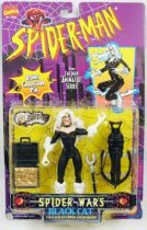 Spiderman - Animated Serie - Black Cat