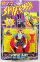 Spiderman - Animated Serie - Dr Strange