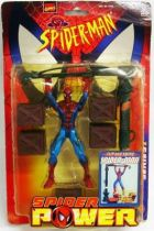 Spiderman - Animated Serie - Flip & Swing Spider-Man