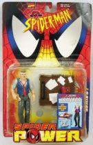 Spiderman - Animated Serie - J. Jonah Jameson
