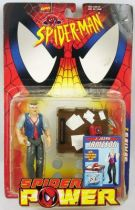 Spiderman - Animated Serie - J. Jonah Jameson