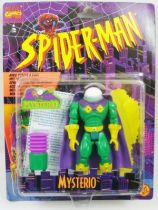 Spiderman - Animated Serie - Mysterio