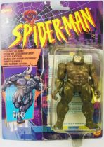 Spiderman - Animated Serie - Rhino