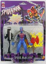 Spiderman - Animated Serie - Spider-Man 2099