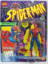 Spiderman - Animated Serie - Spider-Man