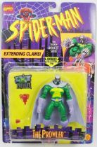 Spiderman - Animated Serie - The Prowler