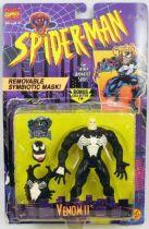 Spiderman - Animated Serie - Venom II