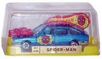 Spiderman - Mira - Spidermobile (mint in box)