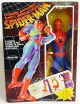 Spiderman - Remco Arbois France - 12\'\' Spider-Man