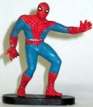 Spiderman- PVC Figure - Spiderman (Argentina)