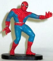 Spiderman- PVC Figure - Spiderman (Argentina)