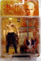 Spike - Grave -  Diamond Action Figure (mint on card)