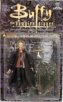 Spike - Moore action figure (Mint on card)